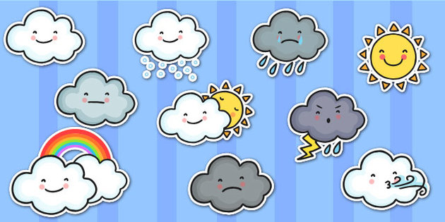 weather and climate facts - Weather Pics For Kids